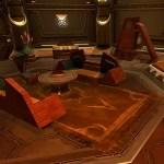 Sindariel's Palace Guest room - T3-M4