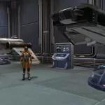 Maemei's Starfighter Museum - Jedi Covenant