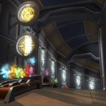 Blast's Datacron stairway – Prophecy of the Five
