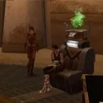 A'vari's Republic Sanctuary - The Red Eclipse