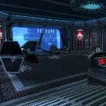 Darek's Starfighter's Lounge - The Bastion