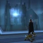 Tarnisae's Stronghold – The Ebon Hawk
