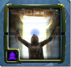 Trophy Revan (NM)