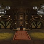 Eun'ji's Smuggler's Haven – Jedi Covenant