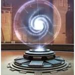 3rd Anniversary Galactic Memorial