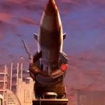 Storm Carrier Rocket