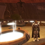 Valorix's Galactic Stronghold – Battle Meditation