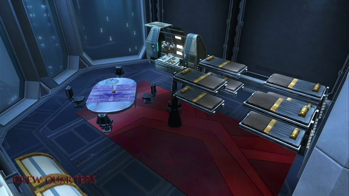 Azkaris-Temple-of-Darkness-Crew-Quarters-1