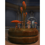 Potted Plant: Yavin Fungus