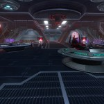Indoril's Imperial Dreadnaught: Bridge & Officers Deck (Updated) – Tomb of Freedon Nadd