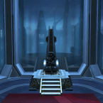 Daffor's Sith Academy - Tomb of Freedon Nadd