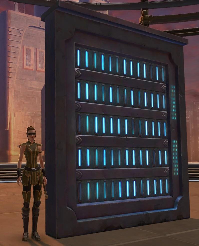 Jedi Library 2