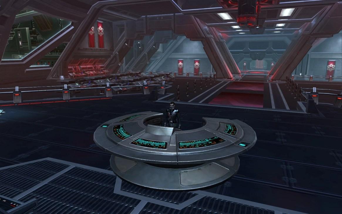 2.-Bridge-controls