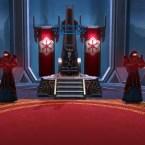 Thoretta's Sith Academy - Jedi Covenant