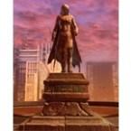 Commemorative Statue of Revan