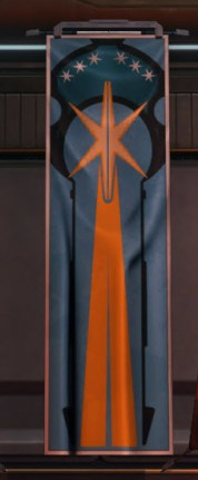 Coreallia Government District Banner 2