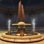 Fountain: Sculptural