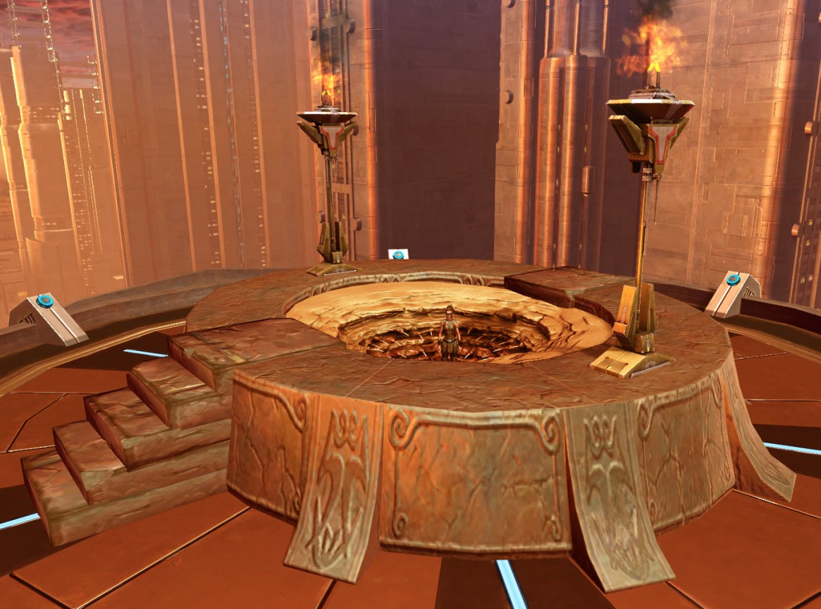 Pit of the Sarlacc 2