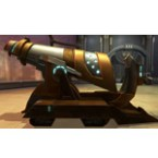 Rishi Pirate Cannon
