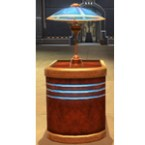 Senate Podium (Lamp)