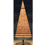 Yavin Temple Obelisk