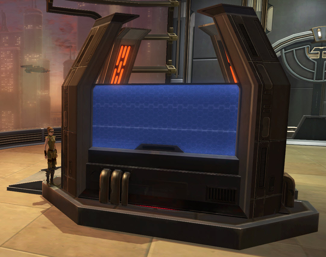 Imperial Command Center 2