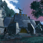 Eoghain's Jedi Academy - The Ebon Hawk