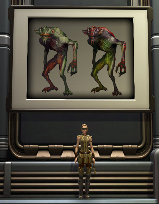 Art Rakghoul Lurkers 2