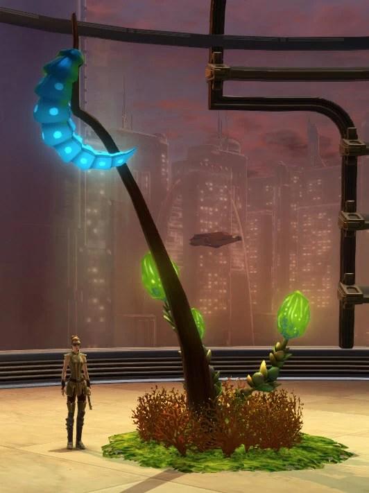 Contagious Plants 2
