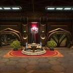 Drecen's Imperial Stronghold – Jedi Covenant