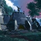 Xeson's Stronghold Part 1 - Jar'Kai Sword