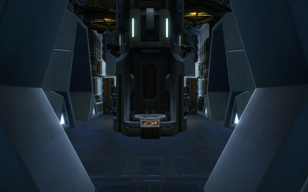 Corridor-01