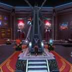 Tempestania's Sith Sanctuary – The Harbinger