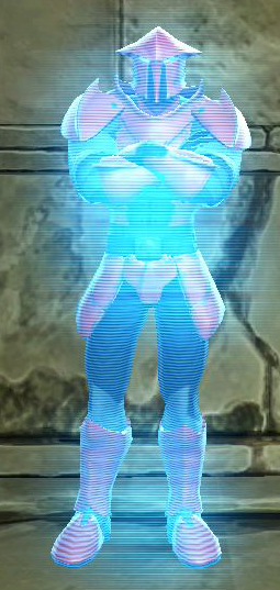 Eternal Champion Zotar Holo 2