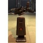 Plundered TC-16 Spewie Display Pedestal