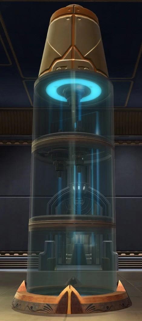 GEMINI Energy Pylon