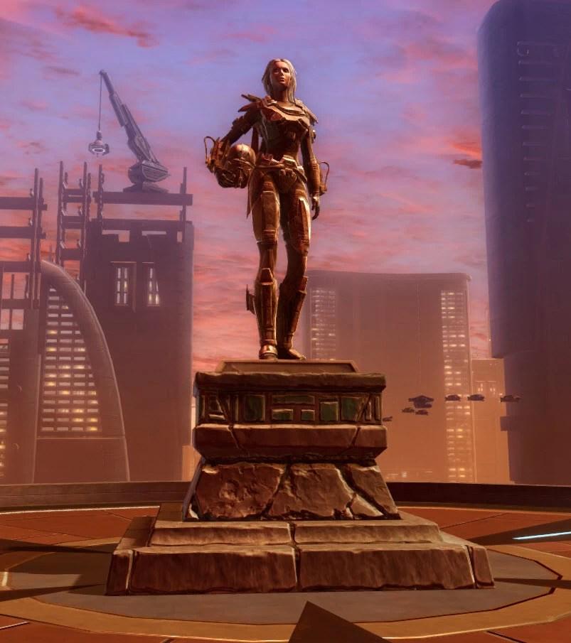 swtor-commemorative-statue-of-mandalore-the-avenger