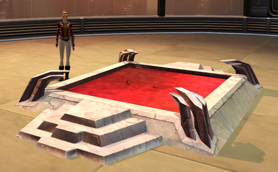 Sith Sacrificial Pool 2