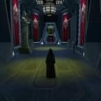 Headquarters: Concilium Tenebris - Jedi Covenant
