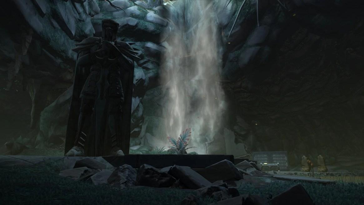 43-Forgotten-caverns-force-enclave