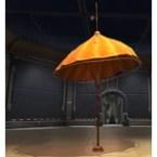 Dune Umbrella