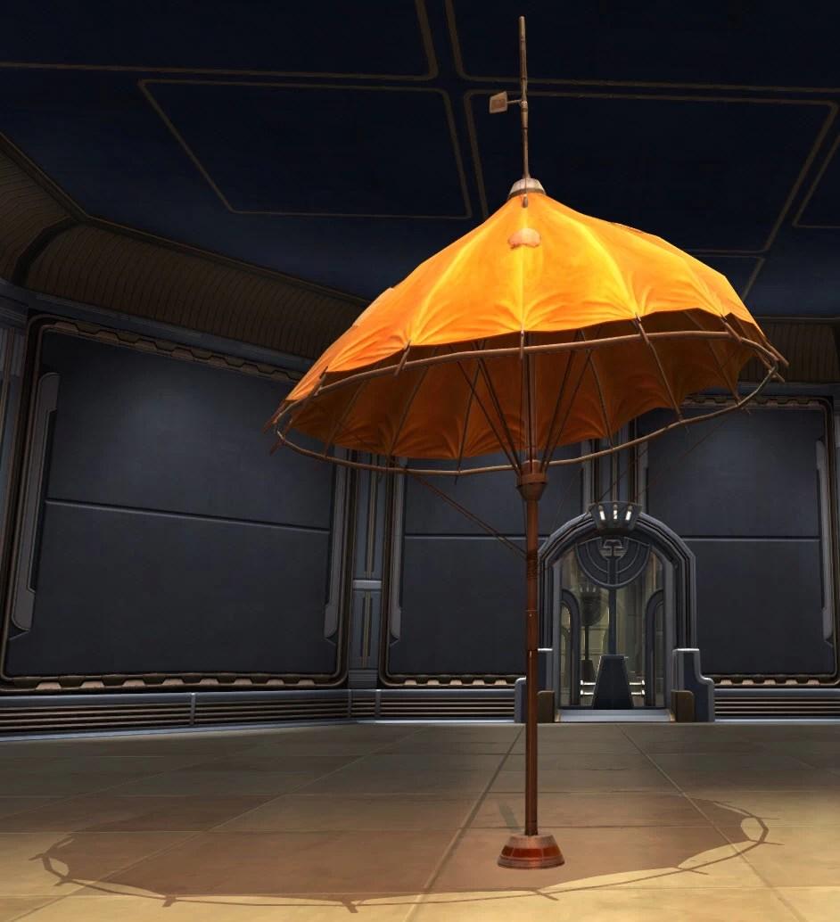 dune-umbrella