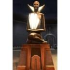 Zakuulan Nobility Statue