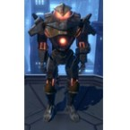 Reclaimed War Droid