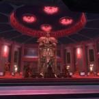 Command Deck - Eternal Alliance Flagship + Throne Room - T3-M4