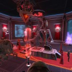 Tempestania's Sith Academy Improved - The Harbinger