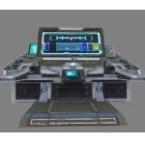 Control Console: Aievela