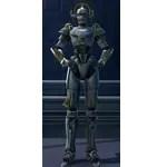 Reclaimed Twin Droid: Model B