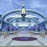 Ruinnation HQ (Guild Headquarters for Ruinnation) - Satele Shan