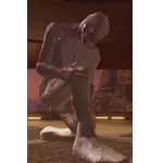 Sith Ice Sculpture